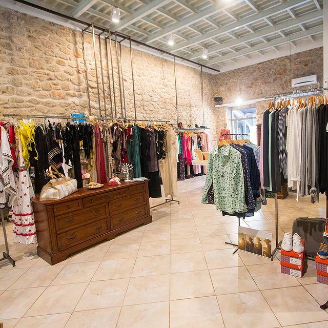 Yiamos Yialova - Eshop Clothes store - Women Men - Messinia
